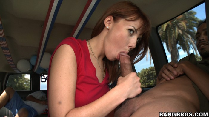 Delila Darling Blow Job